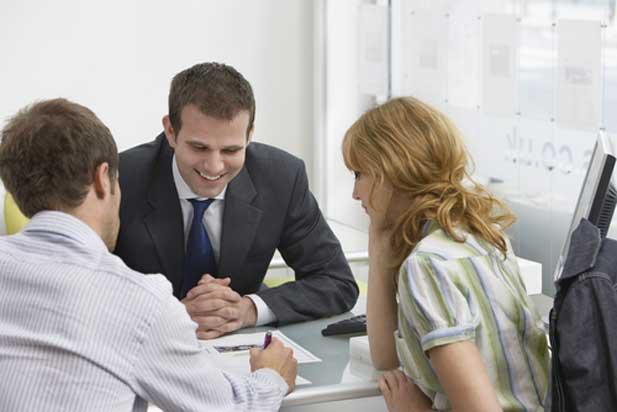 Hva tjener en eiendomsmegler
