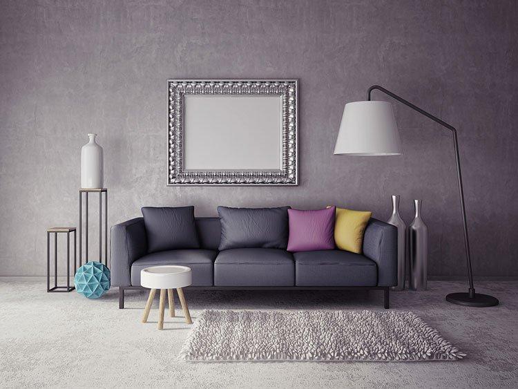 Møbler på nett