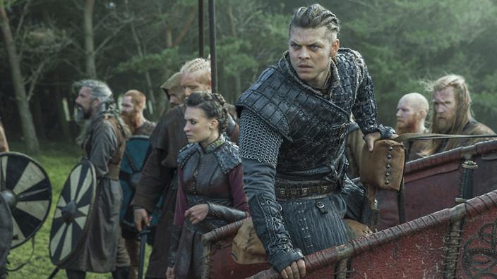 Viking i kamp