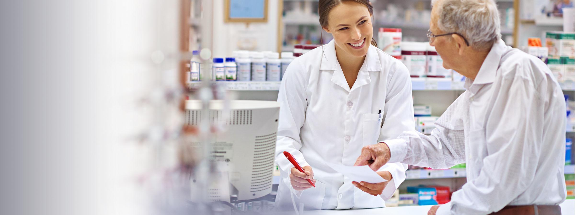 kjøpe medisinene sine på nettapoteket