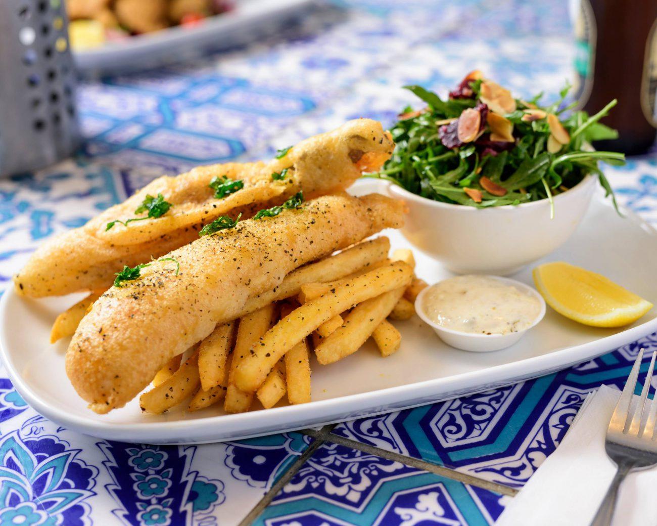 fast-food-fiskerestaurant