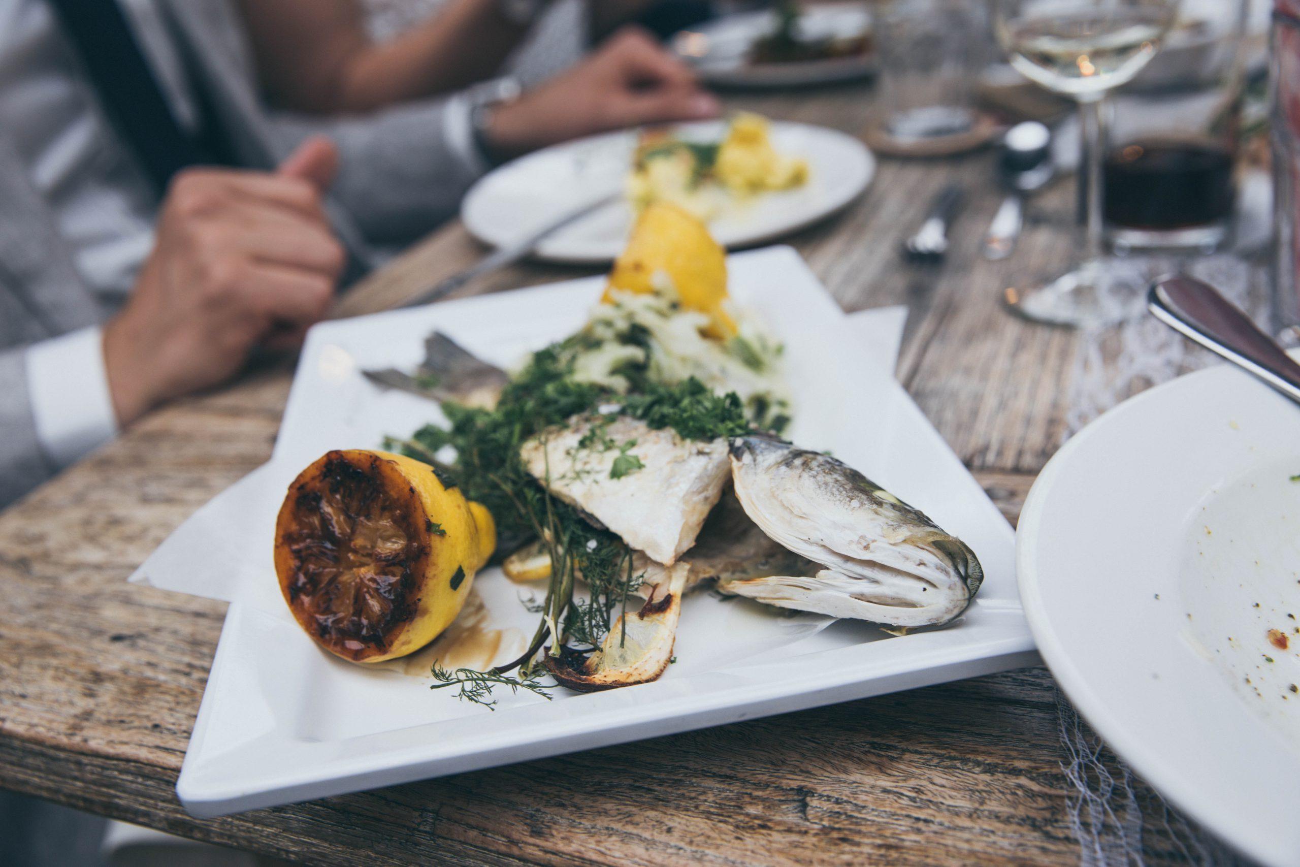 fiske restaurant